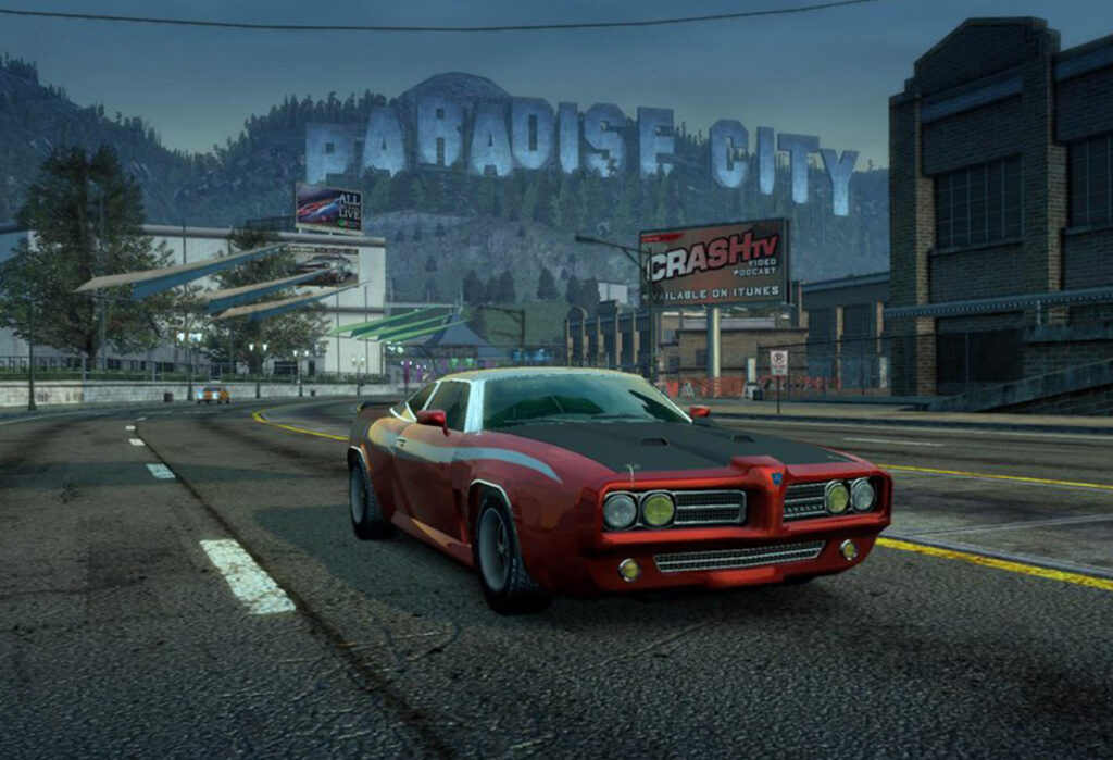 Burnout Paradise Remastered (3)