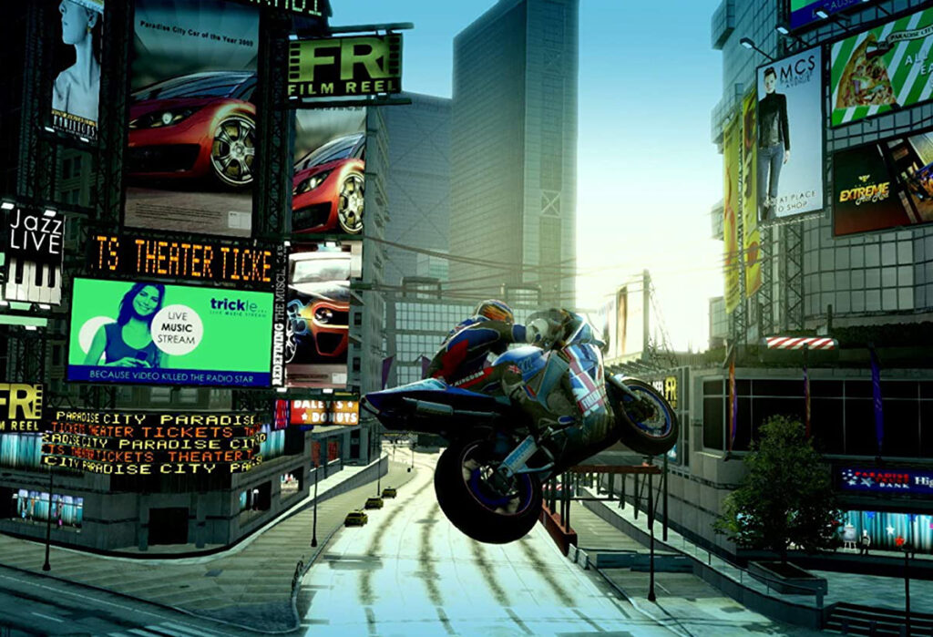 Burnout Paradise Remastered (4)