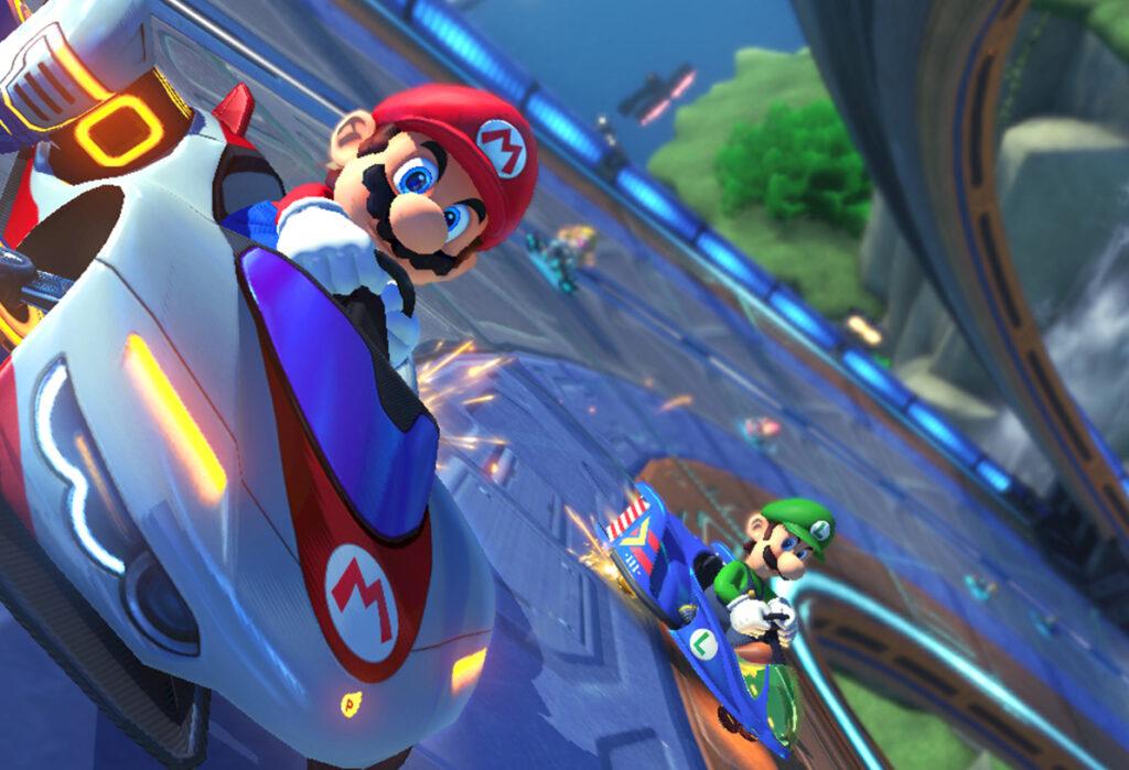 Mario Kart 8 Deluxe (7)