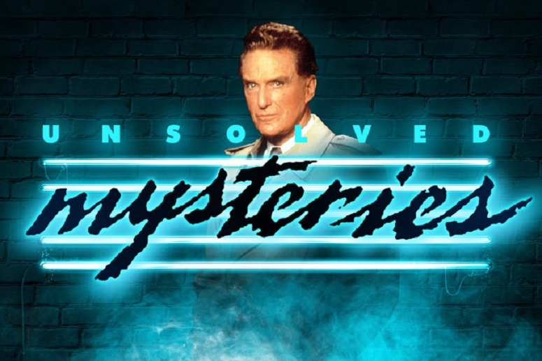 Unsolved Mysteries Banner