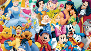 Disney Character Quiz Featured