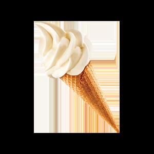 Ice Cream Cone Image