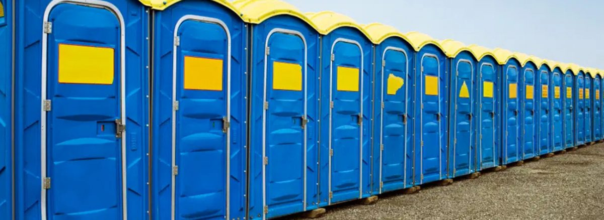 Portaloos for Private Events
